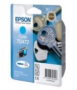 Картридж Epson T0472 (C13T04724A10)