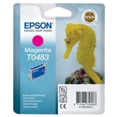 Картридж Epson EPT04834010 (C13T04834010)