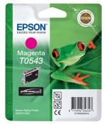 Картридж Epson T0543 (C13T05434010)