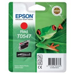Картридж Epson T0547 (C13T05474010)