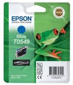 Картридж Epson T0549 (C13T05494010)