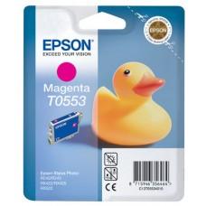 Картридж Epson T0553 (C13T05534010)