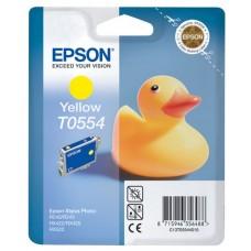 Картридж Epson T0554 (C13T05544010)