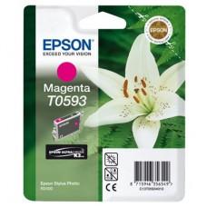Картридж Epson T0593 (C13T05934010)