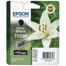 Картридж Epson T0598 (C13T05984010)