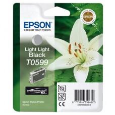 Картридж Epson T0599 (C13T05994010)
