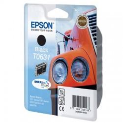 Картридж Epson T0631 (C13T06314A10)