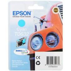 Картридж Epson T0632 (C13T06324A10)