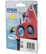 Картридж Epson T0634 (C13T06344A10)