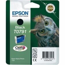 Картридж Epson T0791 (C13T07914A10)