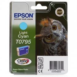 Картридж Epson T0795 (C13T07954A10)