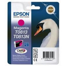 Картридж Epson T0813 (C13T08134A10)