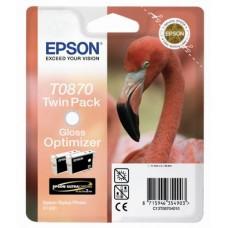 Картридж Epson T0870 (C13T08704010)