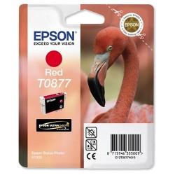 Картридж Epson T0877 (C13T08774010)