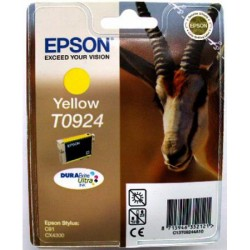 Картридж Epson EPT09244A10  (C13T09244A10)