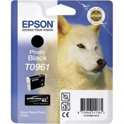 Картридж Epson T0961 (C13T09614010)