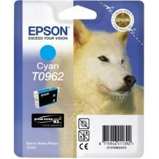 Картридж Epson T0962 (C13T09624010)