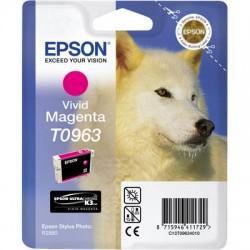 Картридж Epson T0963 (C13T09634010)