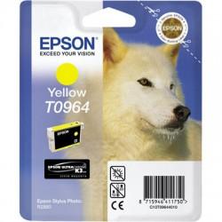 Картридж Epson T0964 (C13T09644010)