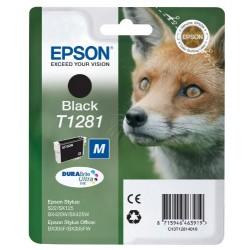 Картридж Epson EPT12814010 (C13T12814010)