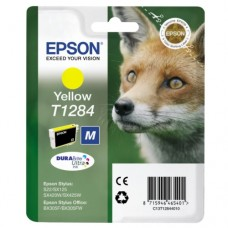 Картридж Epson EPT12844010 (C13T12844010)
