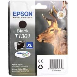 Картридж Epson T1301 (C13T13014010)