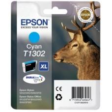 Картридж Epson T1302 (C13T13024010)