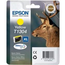 Картридж Epson T1304 (C13T13044010)