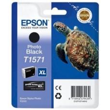 Картридж Epson T1571 (C13T15714010)