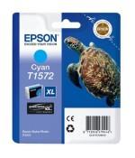 Картридж Epson T1572 (C13T15724010)