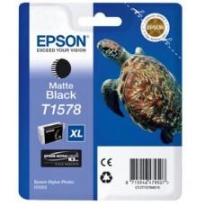 Картридж Epson T1578 (C13T15784010)