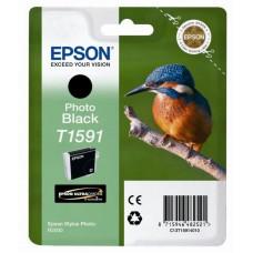 Картридж Epson T1591 (C13T15914010)