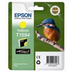 Картридж Epson T1594 (C13T15944010)