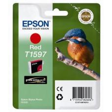 Картридж Epson T1597 (C13T15974010)