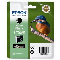 Картридж Epson T1598 (C13T15984010)