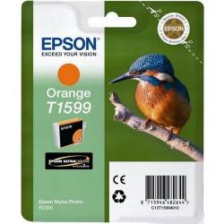 Картридж Epson T1599 (C13T15994010)
