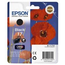 Картридж Epson T1701 (C13T17014A10)