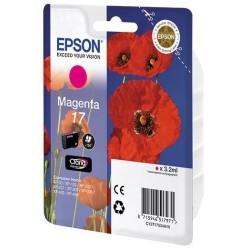 Картридж Epson T1703 (C13T17034A10)