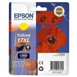 Картридж Epson T1714 (C13T17144A10)