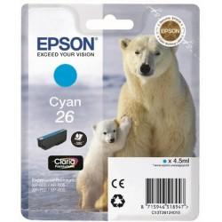 Картридж Epson T2612 (C13T26124010)
