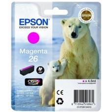 Картридж Epson T2613 (C13T26134010)