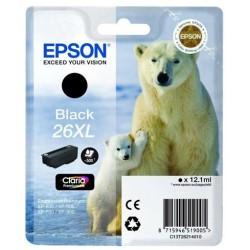 Картридж Epson T2621 (C13T26214010)