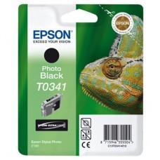 Картридж Epson EPT34140 (C13T03414010)