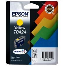 Картридж Epson T0424 (C13T04244010)