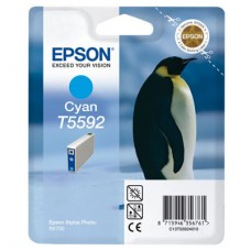 Картридж Epson T5592 (C13T55924010)