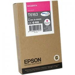 Картридж Epson T6163 (C13T616300)