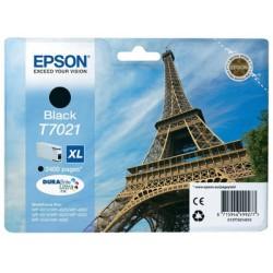 Картридж Epson T7021 (C13T70214010)