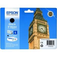 Картридж Epson T7031 (C13T70314010)