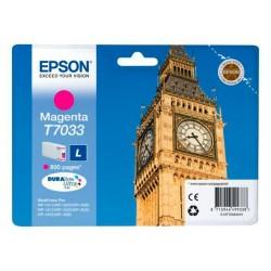 Картридж Epson T7033 (C13T70334010)