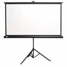 Экран на штативе Classic Crux (4:3) 251x205 (T 243x182/3 MW-S0/B)